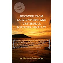 Recover from Labyrinthitis and Vestibular Neuritis – Finally!