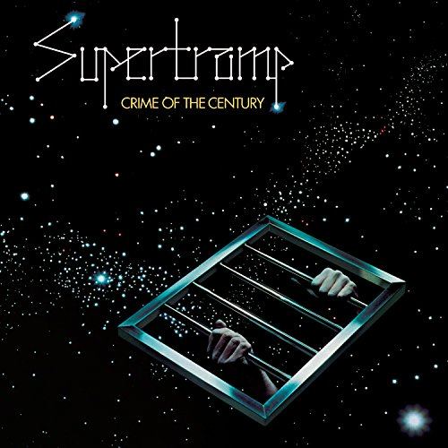 Original album cover of Crime Of The Century (Remastered) by Supertramp