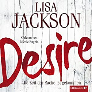 Desire Hörbuch
