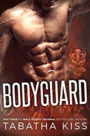 Bodyguard (The Snake Eyes Series Book 1)