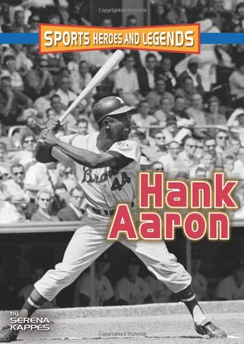 Hank Aaron (SPORTS HEROES AND LEGENDS) (Top 5 Best Soccer Players In The World)