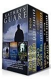 Free eBook - The Conor McBride Series