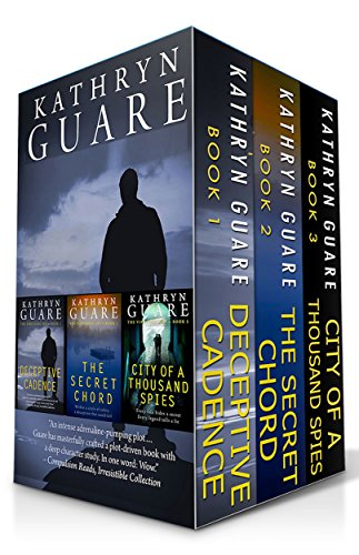 The Conor McBride Series: Books 1-3: The Conor McBride Series Boxset