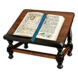Product review for Design Toscano Antiquarian Wood Book Easel