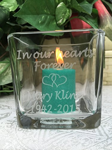 Personalized ETCHED 3