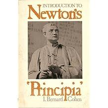 """Introduction to Isaac Newton's """"Principia"""""""