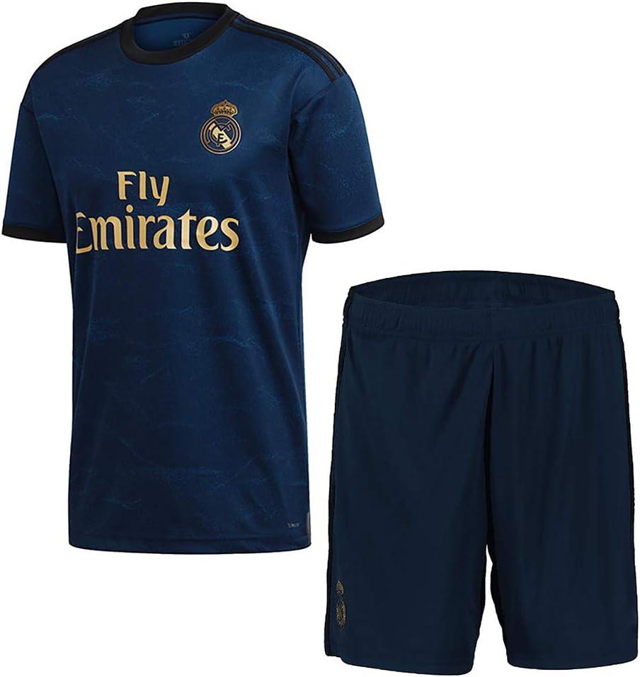 2019-2020 Home /& Away benutzerdefinierte T-Shirts und Shorts und Socken-Anz/üge mit beliebigem Namen und beliebiger Nummer Personalisierte Fu/ßball-Fu/ßball-Trikots f/ür Kinder//Erwachsene//M/änner