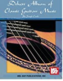 img - for Deluxe Album of Classic Guitar Music book / textbook / text book