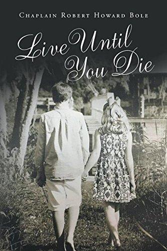Live Until You Die pdf epub