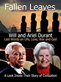 Fallen Leaves: Last Words on Life, Love, War and God