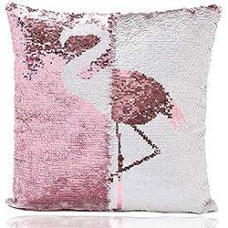 Paillette Mermaid Sequins Cushion Covers