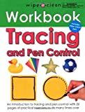 Tracing and Pen Control, Roger Priddy, 0312508700
