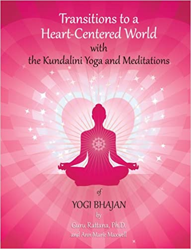 Transitions to a Heart-Centered World: Guru Rattana, PhD, Chris Zook