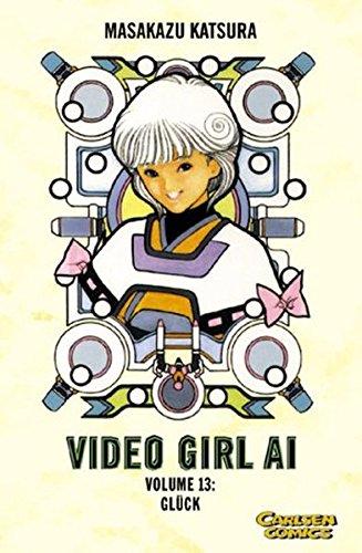 Video Girl Ai Bd. 13