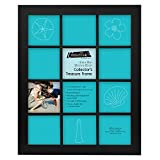 MCS Collectors Treasure Frame 8x10 with 12 Compartments