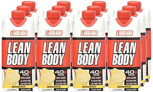 Labrada Nutrition Lean Body Ready to Drink