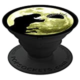 Lost Gods Hustle PopSockets Stand for Smartphones and Tablets