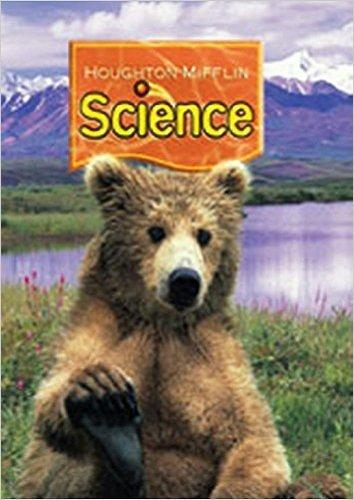 Download Houghton Mifflin Science: Lab Video VHS Grade 2 Physical Module pdf epub