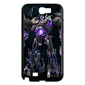 Transformers Samsung Galaxy N2 7100 Cell Phone Case Black NRI5072204