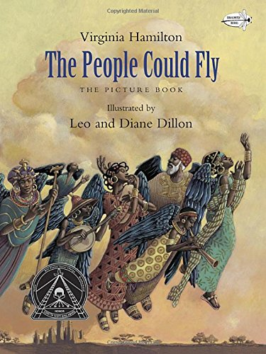 Search : The People Could Fly: The Picture Book