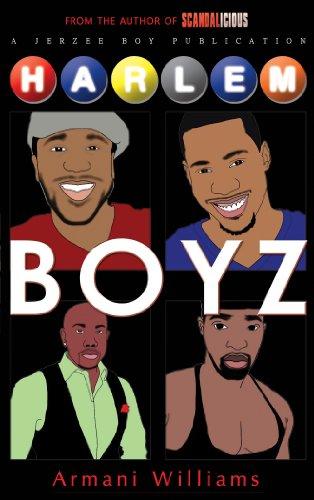 Search : Harlem Boyz