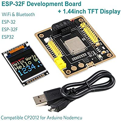 ESP-32F Development Board WiFi+Bluetooth IOT Board Dual Core