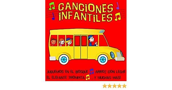 Canciones Infantiles by Canciones Para Niños on Amazon Music - Amazon.com
