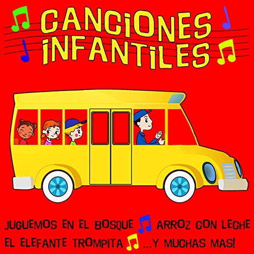Stream or buy for $9.49 · Canciones Infantiles