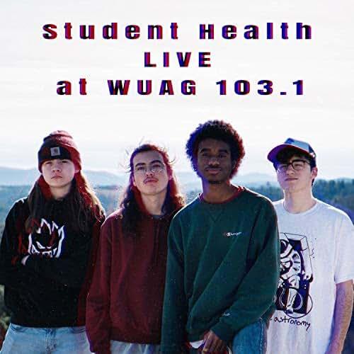 Live at Wuag 103.1