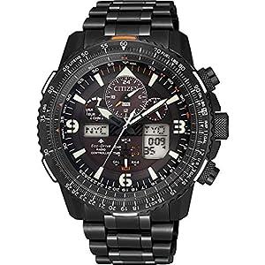 Citizen Promaster Eco-Drive Radio Controlled Men's Watch – JY8085-81E