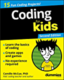 Coding For Kids For Dummies