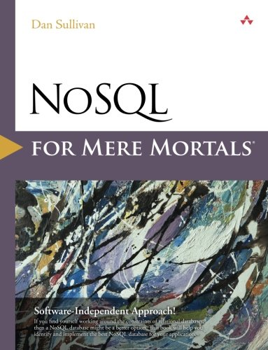 NoSQL for Mere Mortals by imusti