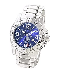 Invicta 6106 Reserve Excursion Multi Function Dual Time Mens Watch