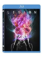 Legion Season 1 [Blu-ray] by 20th Century Fox