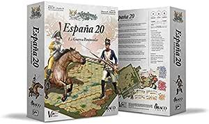 Draco Ideas España 20, Multicolor (BGESPA20): Amazon.es: Juguetes y juegos