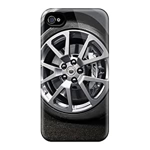Forever Collectibles Cadillac Cts V Hard Snap-on Case For Samsung Note 3 Cover