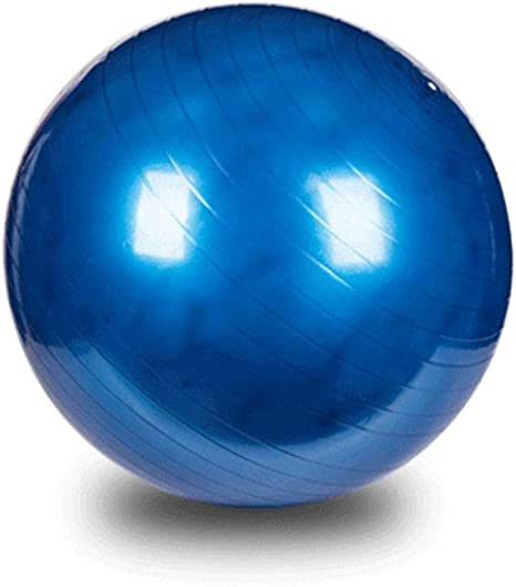 65CM Pelota Suiza o Gym Ball. Bola para Pilates, Yoga, Fitness ...