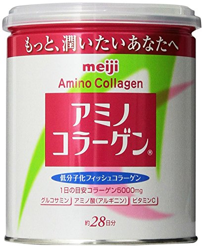 Meiji Amino Collagen Days Supply product image