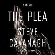 The Plea: A Novel | Steve Cavanagh
