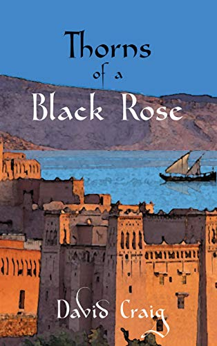 Image result for thorns of a black rose ebook