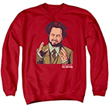 A&E Designs Ancient Aliens Sweatshirt It Must Be Aliens