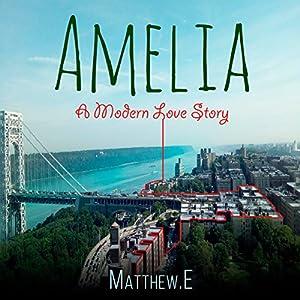 Amelia Audiobook