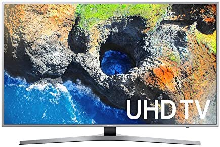 ecfcc321e Samsung Electronics UN40MU7000 40-Inch 4K Ultra HD Smart LED TV (2017 Model)