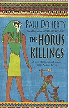 The Horus Killings - Kindle edition by Paul Doherty