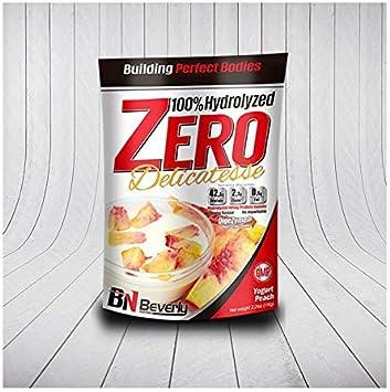 Beverly Nutrition Proteína hidrolizada, Sabor Galleta - 1000 gr