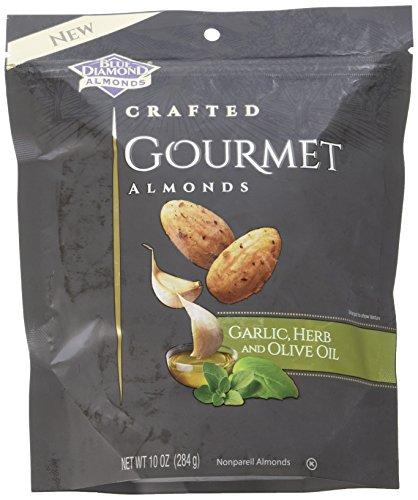 diamond almonds chocolate - 3