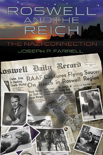Roswell And The Reich: The Nazi Connection