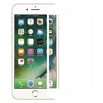 Nillkin 3D AP+ Max - Protector de pantalla para Apple iPhone 7 Plus (9H,