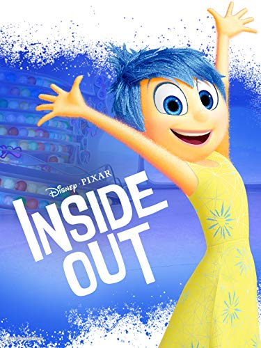 Inside Out (Theatrical) (Inside Disney Out)