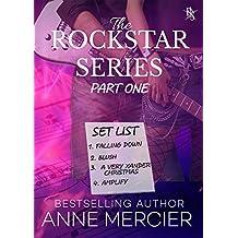 The Rockstar Series Part One: (Books 1-4) (Rockstars Book 0)